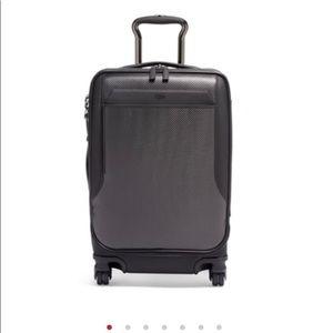 Tumi Ashton Carbon Fiber Roller Bag